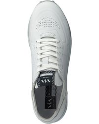 Via Vai White Weiße Sneaker 5201034