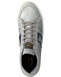 P.m.e. Graue Sneaker Hanson in Gray für Herren