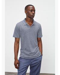 Onia | Multicolor Shaun Polo for Men | Lyst