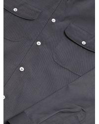Paladrin Gray Grey Walton Shirt for men