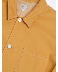 Paladrin Yellow Briggs Jacket for men