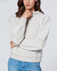 PAIGE Multicolor Nora Hoodie - Catkin