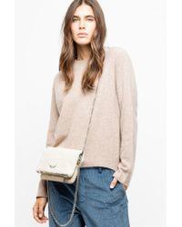 Zadig & Voltaire Multicolor Asa Sweater