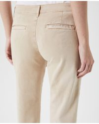 AG Jeans Natural The Caden