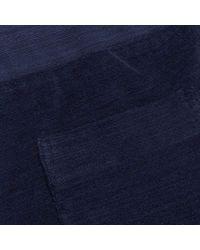 Orlebar Brown Blue Afador for men