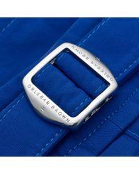 Orlebar Brown | Blue Bulldog for Men | Lyst