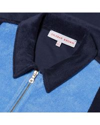 Orlebar Brown Blue Dournan for men