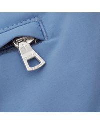 Orlebar Brown Blue Bulldog for men