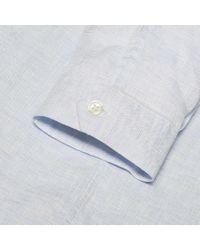 Orlebar Brown Blue Morton for men
