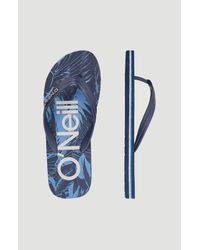 O'neill Sportswear Sandalen in Blue für Herren