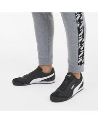 PUMA »Turino NL Sneaker« Sneaker in Black für Herren
