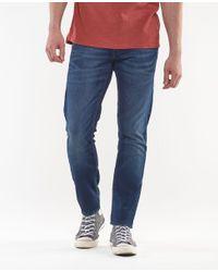 Le Temps Des Cerises Jeans in Blue für Herren