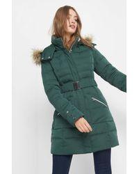 ORSAY Green Wintermantel mit Daunenfüllung