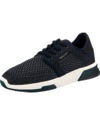 Gant Blue »Hightown Sneakers Low« Sneaker