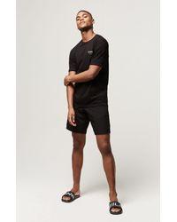 O'neill Sportswear T-Shirt » boards« in Black für Herren