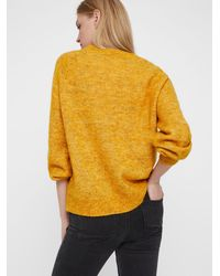 Vero Moda Multicolor Skinny-fit-Jeans »SEVEN« mit Shape Up Effekt