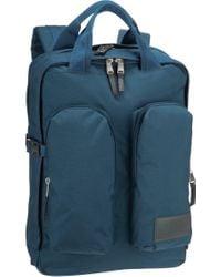 The North Face Rucksack / Daypack »Mini Crevasse« in Blue für Herren