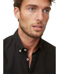 Marc O'polo Hemd in Black für Herren