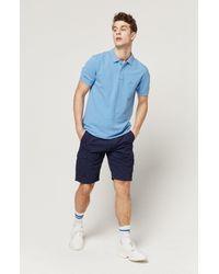 O'neill Sportswear Polos Pique in het Blue voor heren