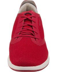 Geox »U Aerantis Sneakers Low« in Red für Herren