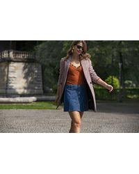 ONLY Multicolor Kurzmantel »SELENA«