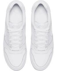 Nike »SB DELTA FORCE VULC« in White für Herren