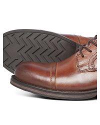 Jack & Jones Stiefel in Brown für Herren