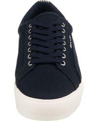 Gant Blue »Champroyal Sneakers Low« Sneaker