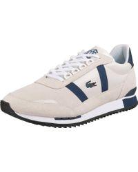 Lacoste Multicolor »Partner Retro 120 Sneakers Low« Sneaker