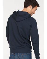 Reebok Kapuzensweatshirt »AC F DIS OTH« in Blue für Herren