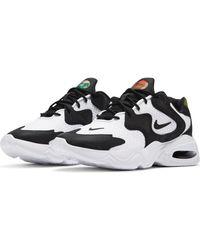 Nike White »AIR MAX 2X«