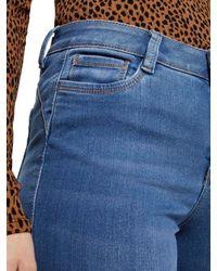 Tom Tailor Denim Blue Skinny-fit-Jeans in klassischer 5-Pocket-Form