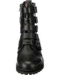 Mexx Black »Dido Biker Boots« Bikerboots