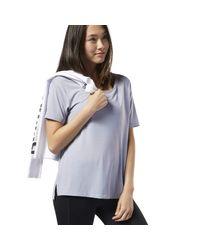 Reebok Multicolor T-Shirt »WOR ACTIVCHILL T-Shirt«