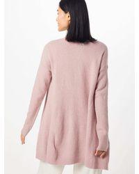 LIEBLINGSSTÜCK Pink Wollmantel »Belinda«