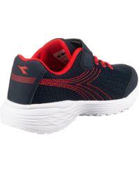 Diadora Blue »Kinder Sportschuhe FLAMINGO 5« Fitnessschuh