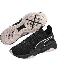 PUMA Black »Defy WNS« Sneaker