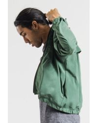 Outdoor Voices | Green Finishline Jacket for Men | Lyst