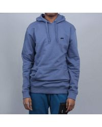 Vans Blue Skate Pullover Hood Vintage Indigo for men