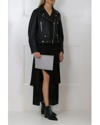 Acne Pacha Maxi Skirt Black