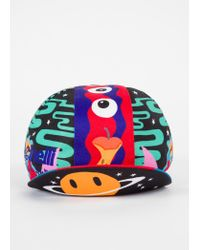 + Cinelli Casquette De Cycliste 'Eye See You' Paul Smith pour homme en coloris Multicolor