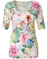 efixelle Multicolor Shirt