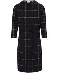 La robe jersey manches 3/4 taille 40 Gerry Weber en coloris Black