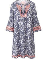 LIEBLINGSSTÜCK Blue Kleid lieblingsstück