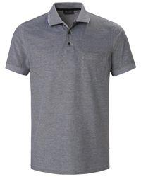 maerz muenchen Polo-shirt in Blue für Herren