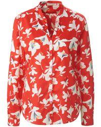 Eterna Red Tunika-bluse