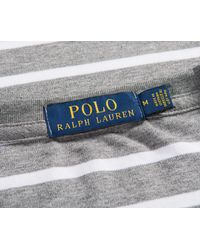 Polo Ralph Lauren Gray Sweater Men for men