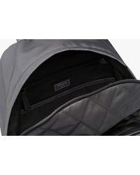 Prada Black Backpack for men