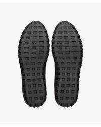 Prada - Black Neoprene Booties for Men - Lyst