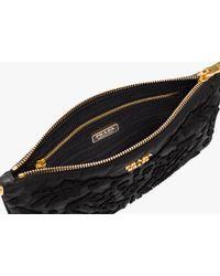 Prada - Black Cosmetic Pouch - Lyst